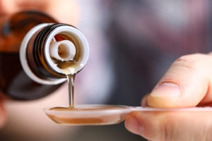 CBD Dosierungs Anleitung