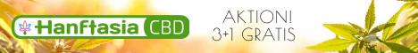 3 +1 Angebote im CBD Öl Blog von Hanftasia