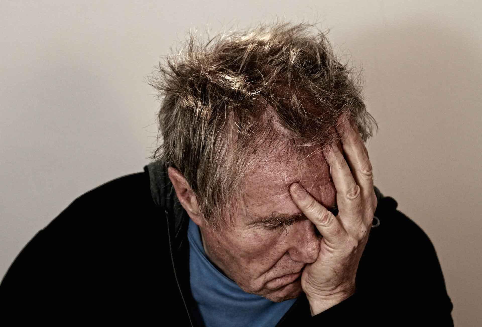 CBD bei Depressionen