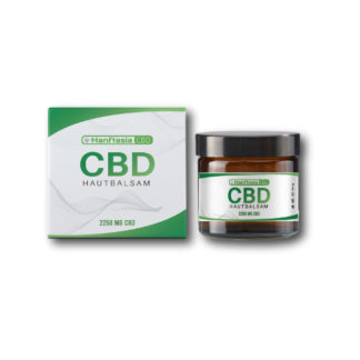 CBD Hautbalsam kaufen