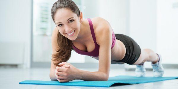 CBD Öl bei Sport und Fitness